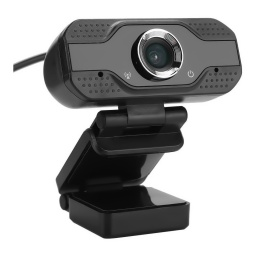 Camara Web Logicool X13 1080 HD