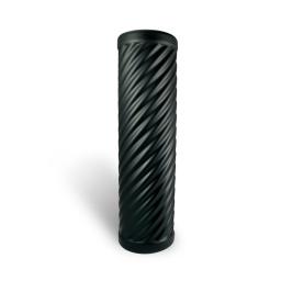 Rolo para Yoga 28X7.5 CM Negro