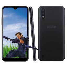 Samsung Galaxy A01 A015 2/16 Gb Dual Sim 13 Mp
