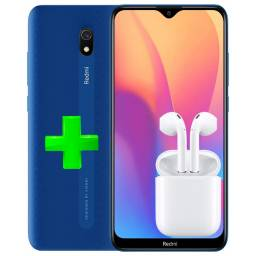 Xiaomi Redmi 8a 2/32 Gb + Regalo