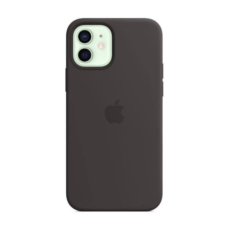 Silicona Iphone 12 / 12 pro