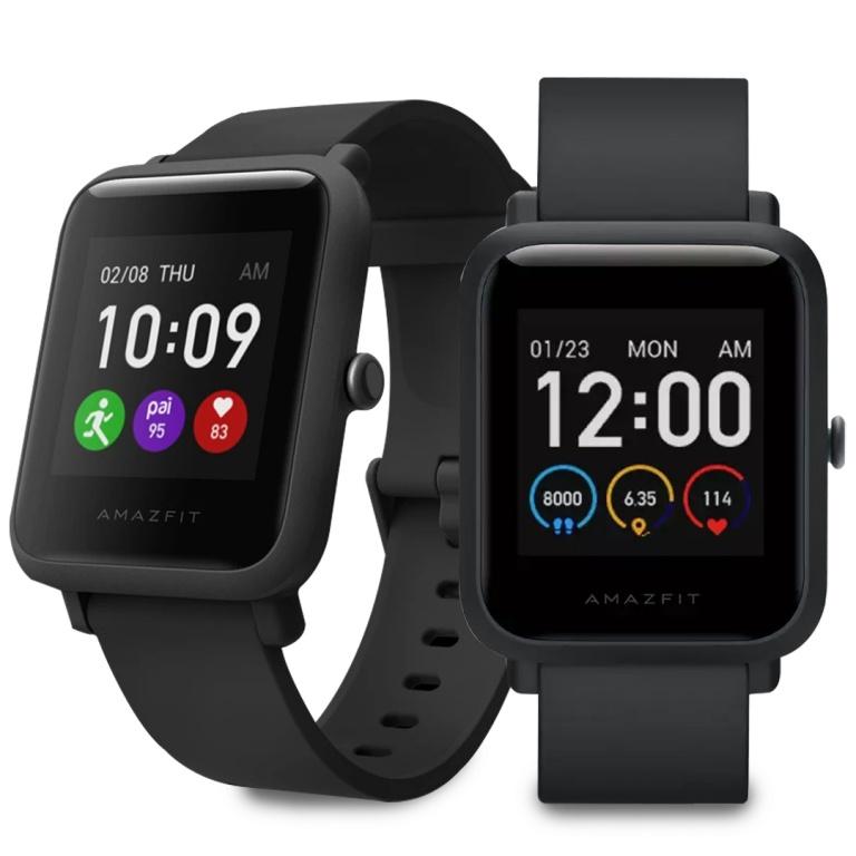 Reloj Smartwatch Amazfit Bip S Lite