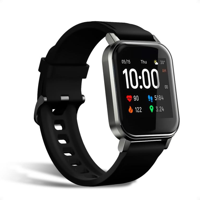 Reloj inteligente Xiaomi Haylou Ls02