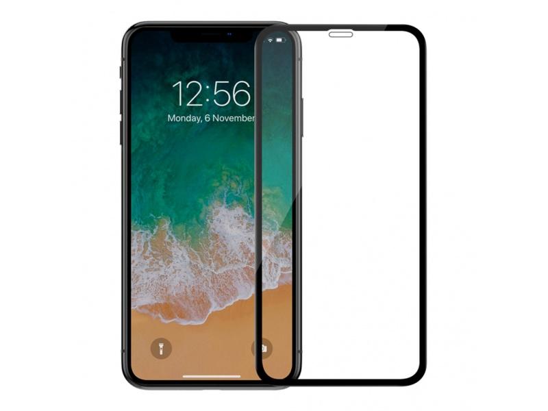 Vidrio Templado Full Cover Iphone 11 Pro