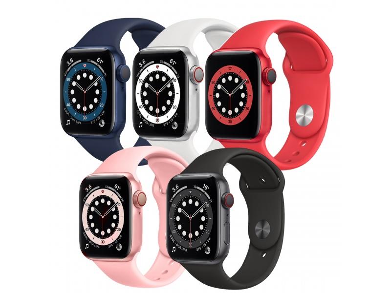 Reloj Smart Band Watch 6